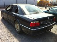 BMW 7-series (E38) Разборочный номер 48927 #1