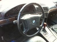 BMW 7-series (E38) Разборочный номер 48927 #3