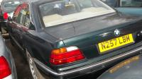 BMW 7-series (E38) Разборочный номер B2280 #2
