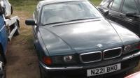 BMW 7-series (E38) Разборочный номер B2288 #1