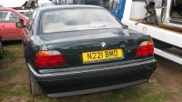 BMW 7-series (E38) Разборочный номер B2288 #2
