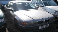 BMW 7-series (E38) Разборочный номер 49426 #1