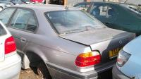 BMW 7-series (E38) Разборочный номер 49426 #2