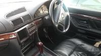 BMW 7-series (E38) Разборочный номер 49426 #3