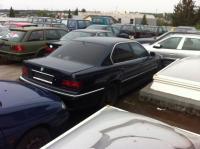 BMW 7-series (E38) Разборочный номер 49797 #1
