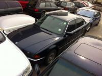 BMW 7-series (E38) Разборочный номер 49797 #2
