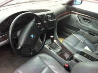 BMW 7-series (E38) Разборочный номер 49797 #3