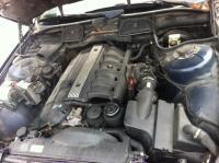 BMW 7-series (E38) Разборочный номер 49797 #4