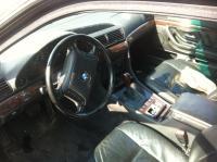 BMW 7-series (E38) Разборочный номер L5046 #3
