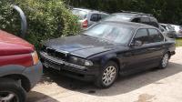 BMW 7-series (E38) Разборочный номер W8973 #2