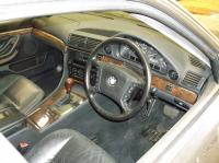BMW 7-series (E38) Разборочный номер 50194 #3