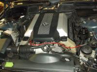 BMW 7-series (E38) Разборочный номер 50194 #4