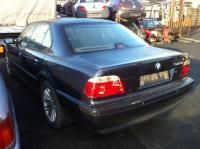 BMW 7-series (E38) Разборочный номер X9630 #1