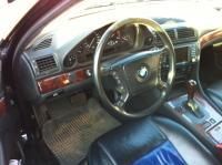 BMW 7-series (E38) Разборочный номер 50241 #3