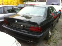 BMW 7-series (E38) Разборочный номер X9647 #1
