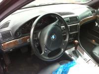 BMW 7-series (E38) Разборочный номер X9647 #3
