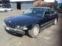 BMW 7-series (E38) Разборочный номер 50371 #1
