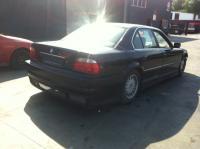 BMW 7-series (E38) Разборочный номер 50371 #2