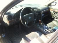 BMW 7-series (E38) Разборочный номер 50371 #3