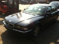BMW 7-series (E38) Разборочный номер 50599 #1