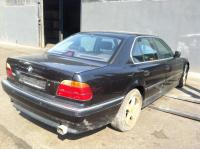 BMW 7-series (E38) Разборочный номер 50599 #2