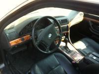 BMW 7-series (E38) Разборочный номер 50599 #3