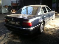 BMW 7-series (E38) Разборочный номер 51058 #3