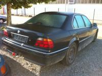 BMW 7-series (E38) Разборочный номер 51110 #1