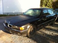 BMW 7-series (E38) Разборочный номер 51110 #2