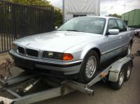 BMW 7-series (E38) Разборочный номер L5317 #1