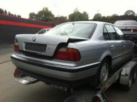BMW 7-series (E38) Разборочный номер 51160 #2