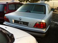 BMW 7-series (E38) Разборочный номер 51284 #1