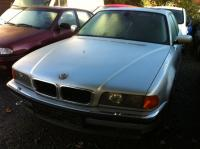 BMW 7-series (E38) Разборочный номер 51284 #2