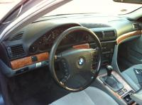 BMW 7-series (E38) Разборочный номер 51284 #3