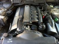 BMW 7-series (E38) Разборочный номер X9891 #4