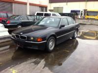 BMW 7-series (E38) Разборочный номер Z3592 #1