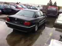 BMW 7-series (E38) Разборочный номер 51509 #2