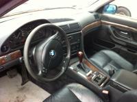 BMW 7-series (E38) Разборочный номер 51509 #3