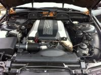BMW 7-series (E38) Разборочный номер 51509 #4