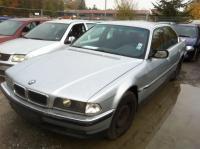 BMW 7-series (E38) Разборочный номер 51582 #1