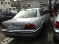 BMW 7-series (E38) Разборочный номер 51582 #2