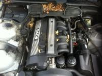 BMW 7-series (E38) Разборочный номер 51582 #4