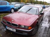BMW 7-series (E38) Разборочный номер 51608 #1