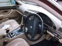 BMW 7-series (E38) Разборочный номер 51608 #3