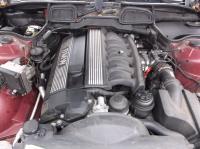 BMW 7-series (E38) Разборочный номер 51608 #4