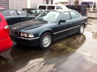 BMW 7-series (E38) Разборочный номер 51646 #1