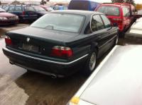 BMW 7-series (E38) Разборочный номер Z3613 #2