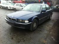 BMW 7-series (E38) Разборочный номер L5441 #1
