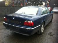 BMW 7-series (E38) Разборочный номер L5441 #2