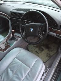 BMW 7-series (E38) Разборочный номер 52777 #2